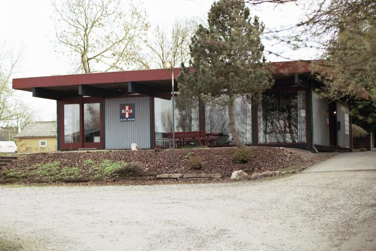 Klubhuset Observatoriestien